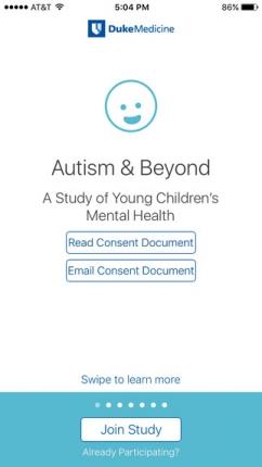 Autism Beyond 1