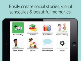 Social Stories Creator 1