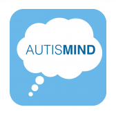 Autismind logo